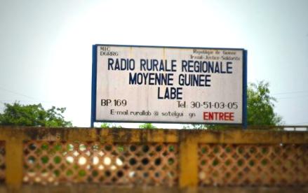 Radio Rurale de Labé, un média de proximité