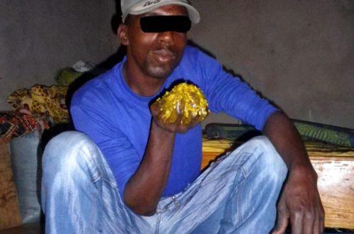 Article : Guinée, les recettes de la malbouffe