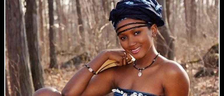 Article : Je suis Guinéenne, je suis naturellement belle