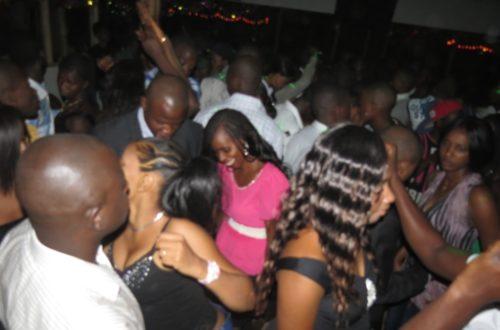 Article : 31 décembre à Conakry, vices et vertus d'une fête