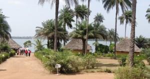 Lac de Koba