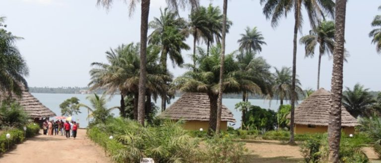 Article : Respirez, c'est la Basse-Guinée !