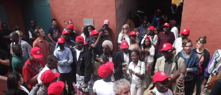 Article : Dakar-Mondoblog 2013 : blogs, blagues et blues