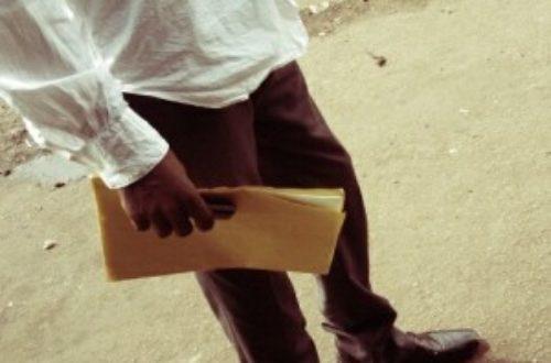 Article : Où vas-tu donc, étudiant guinéen ?*