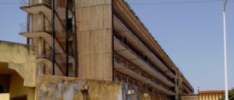 Article : Hôpital de Donka, ce grand corps malade du système de santé guinéen