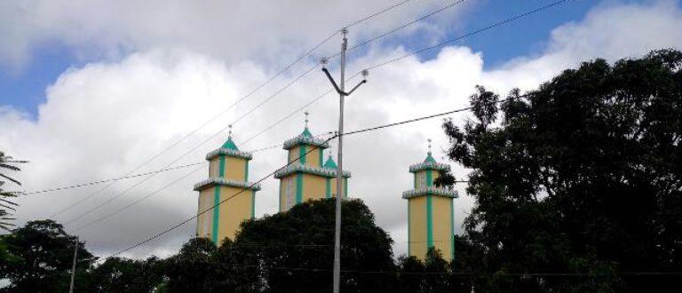 Article : Bienvenue à Pounthioun où tradition et modernité se côtoient
