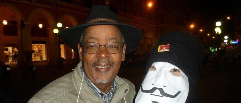 Article : Un septuagénaire de génie nommé Abdoulaye Bah