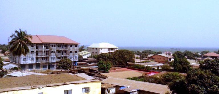 Article : Conakry, le calvaire du locataire