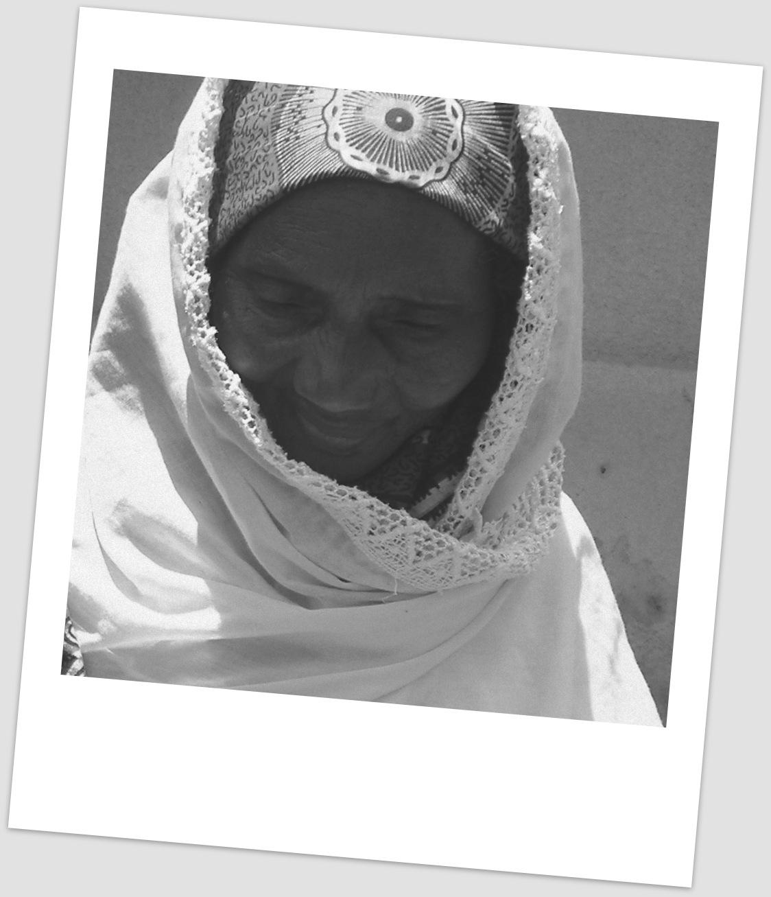 Ma mère -