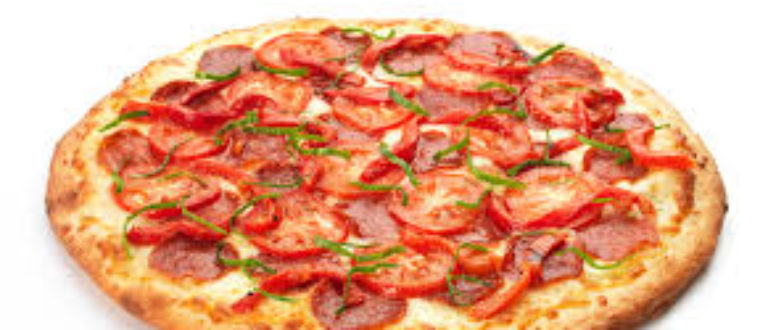 Article : Conakry, manger une pizza par temps d'Ebola