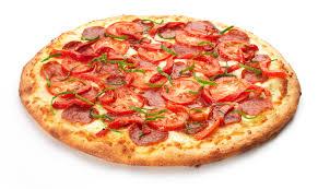 Pizza - crédit photo: CSMB