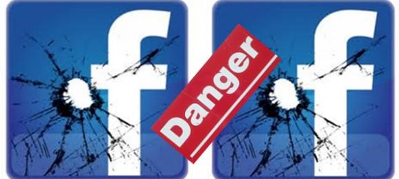 """Résultat de recherche d'images pour """"facebook danger"""""""