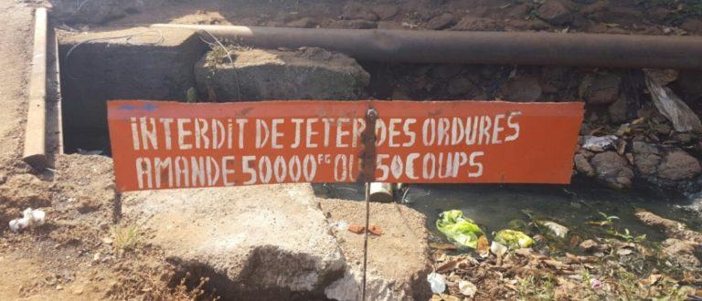 Article : Lectures déambulatoires dans les rues de Conakry