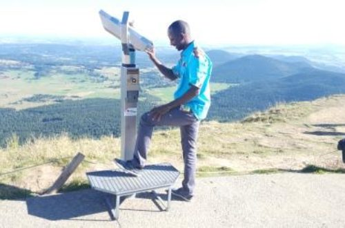 Article : Du bon temps à Clermont – Ferrand après un voyage éreintant