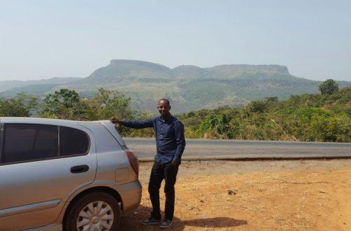 Article : Conakry – Labé – Conakry : retour sur un voyage éreintant !