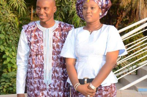 Article : Union entre Ibrahima Diallo et Asmaou Barry, un mariage tradi-moderne